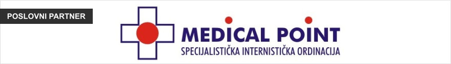 Medical point - specijalistička internistička ordinacija, Beograd